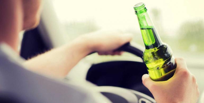 Suspensión de la licencia de conducción