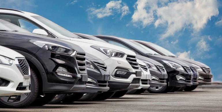 Que carros usados comprar hasta con 15 millones de pesos
