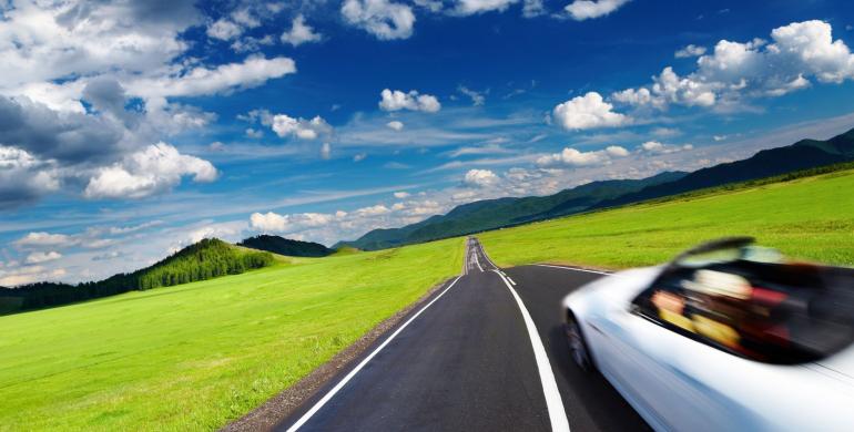 Consejos para su viaje por carretera