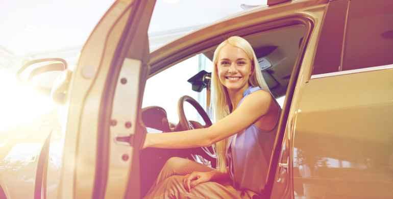Cómo mantener un carro como nuevo