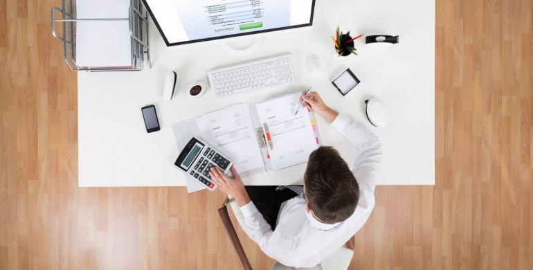 ¿Cómo pagar el impuesto de vehículo por Internet?