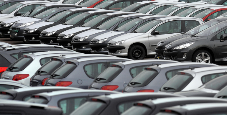 Las ciudades que más venden carros en Colombia