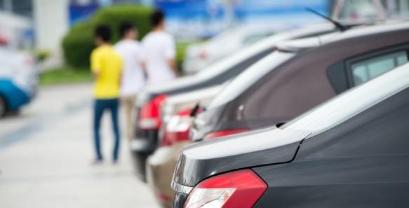 Top 10 carros usados más vendidos en Colombia