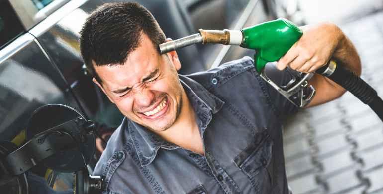 Recomendaciones para reducir el consumo de gasolina