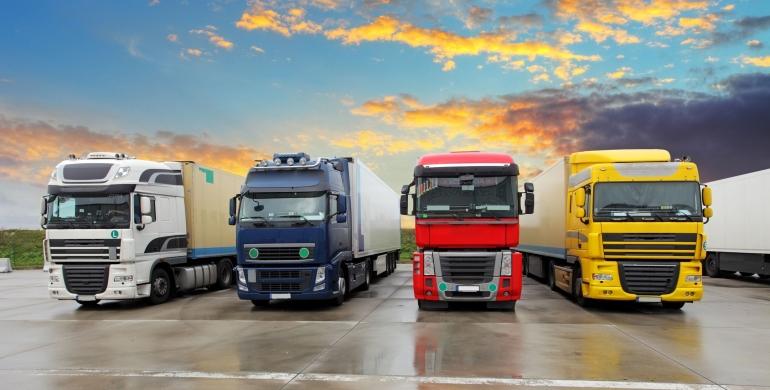 ¿Cuál es la marca que vende más camiones en Colombia?