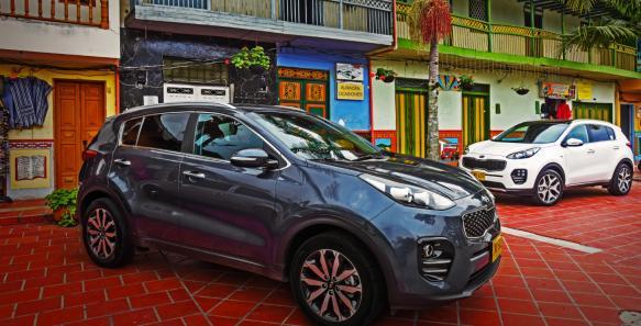 Las Mejores Camionetas del 2016 en Colombia