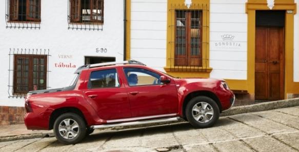Renault y su buena hora en Colombia