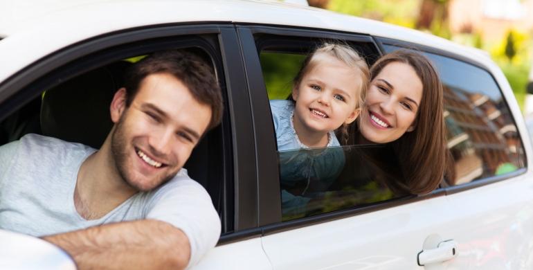¿Quiere comprar su carro familiar? ¡Adquiéralo con el Fenómeno YA!