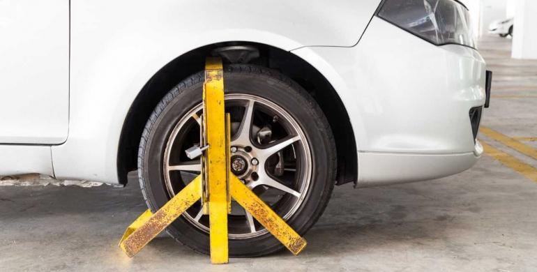 Accesorios adecuados para evitar el robo de autopartes