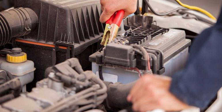 Mantenimiento y cuidado de la bateria