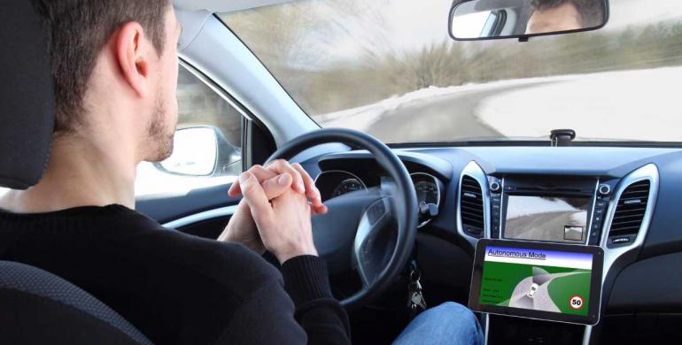 Tendencias tecnológicas en automóviles