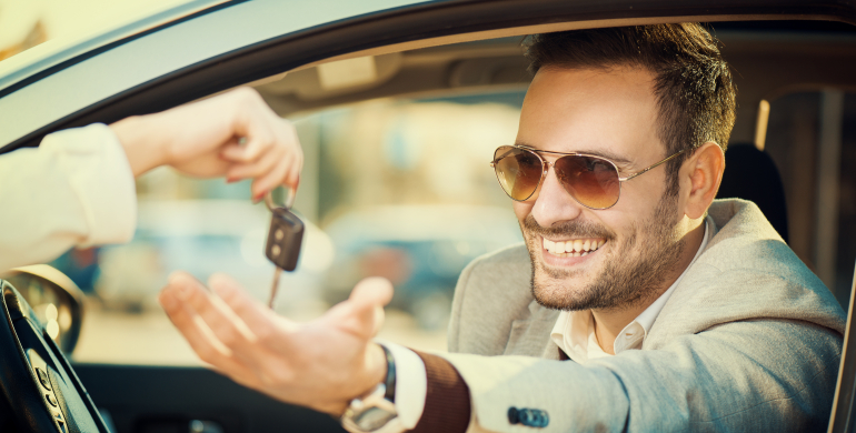 Planes de financiación para vehículo que se ajustan al bolsillo del comprador