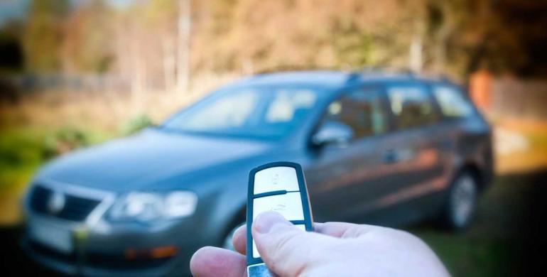 ¿Cómo funcionan las llaves inteligentes de los vehículos?
