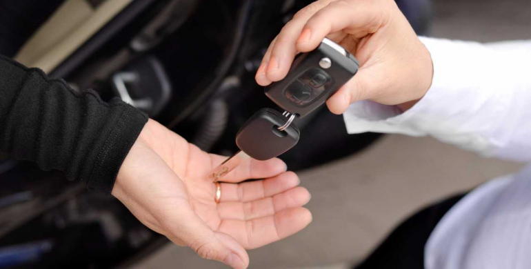 Las páginas web más confiables para vender un vehículo