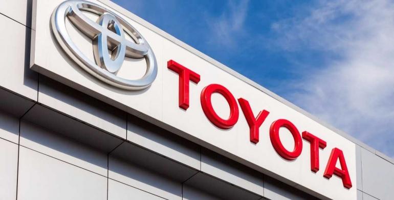 Toyota impone un Guinness Record en Colombia
