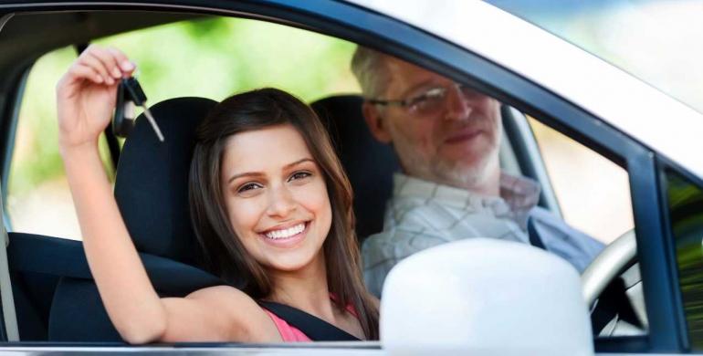 ¿Primera vez al volante? sigue estas recomendaciones