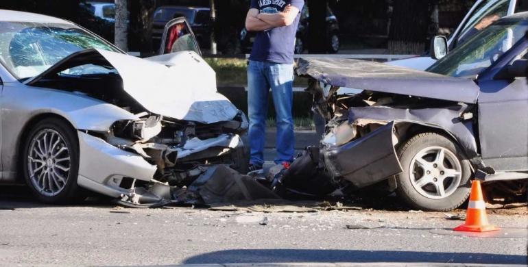 Cómo atender a las víctimas de un accidente de tránsito