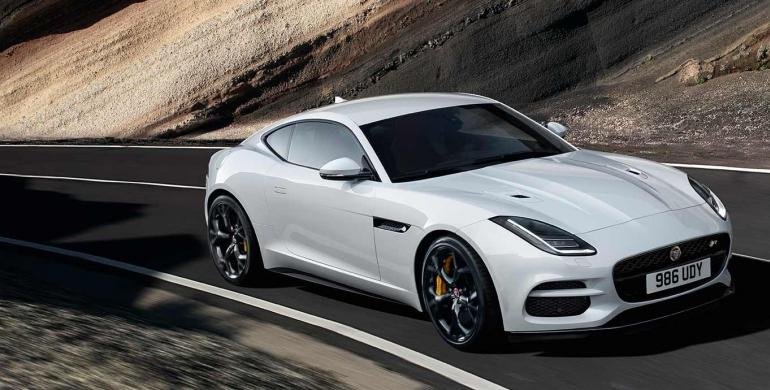 Los vehículos más famosos de Jaguar