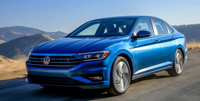 Nuevo Volkswagen Jetta 2019