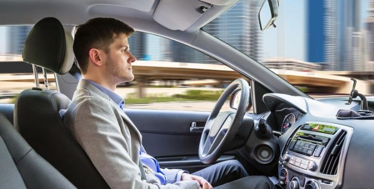 Cómo funcionan los carros autónomos