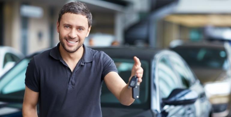 Comprar carro invirtiendo la prima