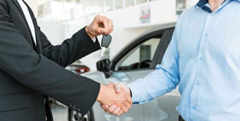 Traspaso de un carro usado: requisitos y trámites