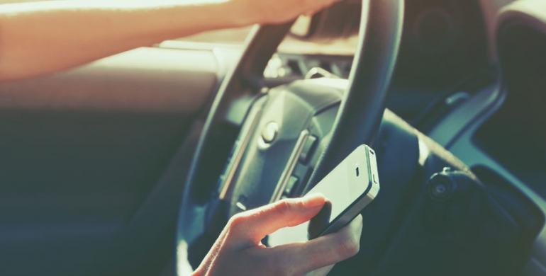 Medidas de seguridad compra y venta carro