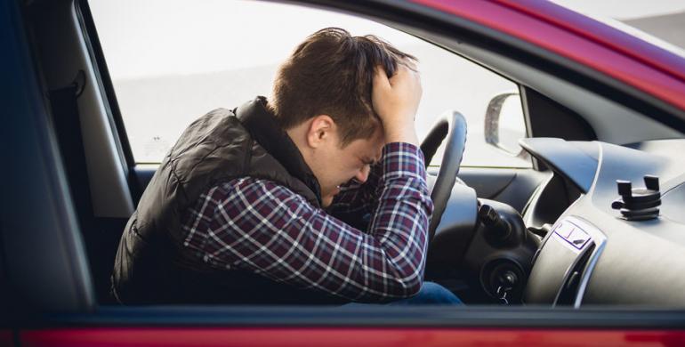 Estrenando carro: errores y recomendaciones