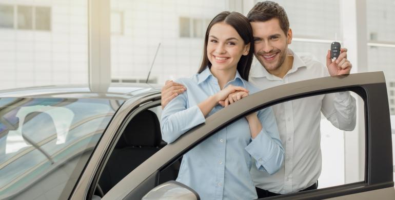 Compra de carro