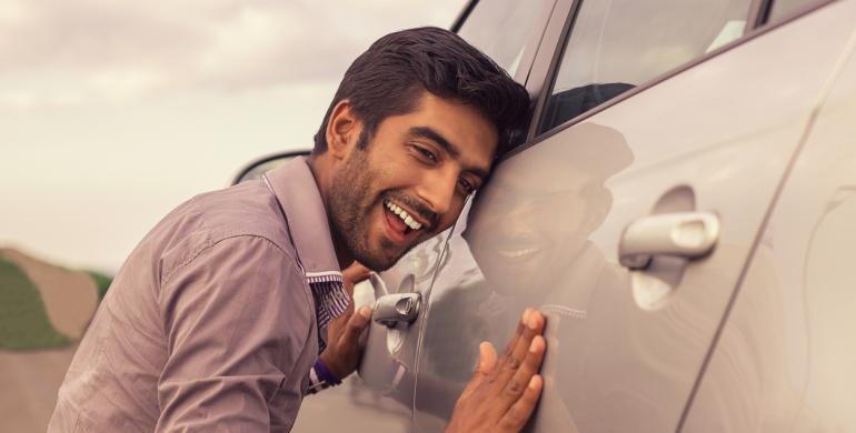 Cuida y consiente tu carro con estos sencillos consejos