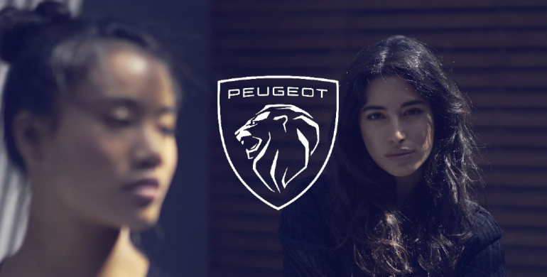 ¡Peugeot se renueva! Así será su imagen corporativa e identificador visual