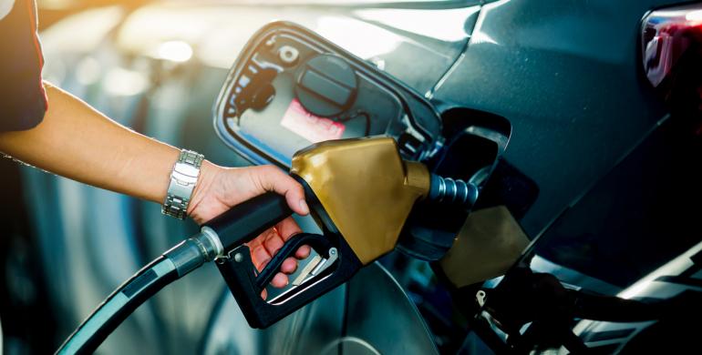 Aumentó el precio de la gasolina en el país
