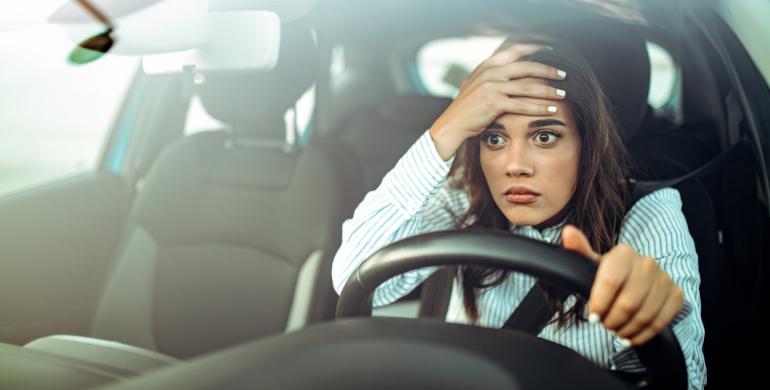 Cinco señales de tránsito que poco conocen los conductores