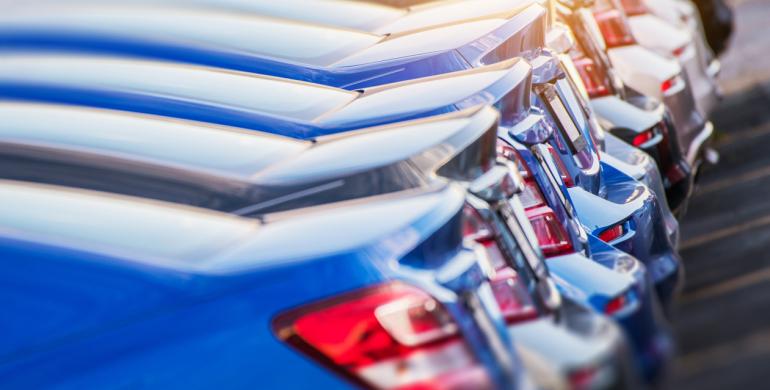 Balance positivo en la venta de carros nuevos en Colombia