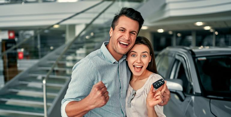 5 razones que debes conocer para decidirte a comprar carro nuevo