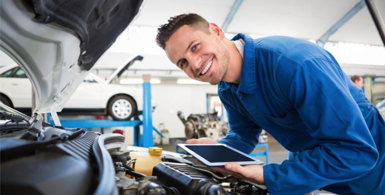 Siete consejos para alargar la vida útil de tu vehículo