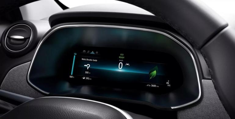 Renault y Dacia le pondrán límite a la velocidad de sus carros