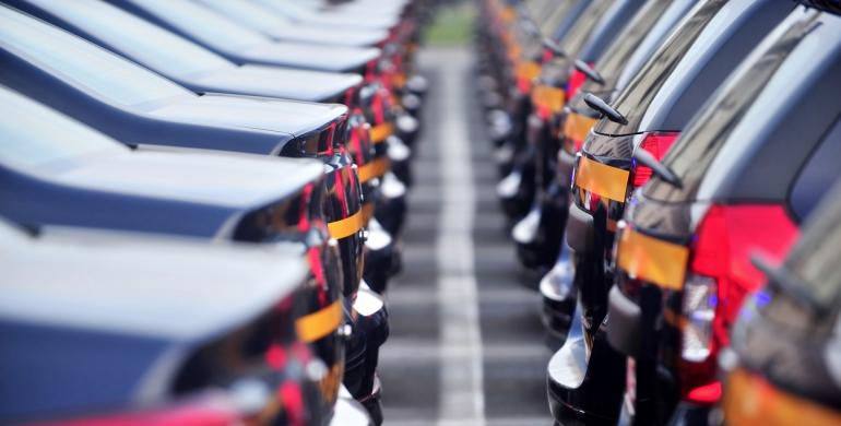 La venta de carros nuevos en abril cerró con balance positivo