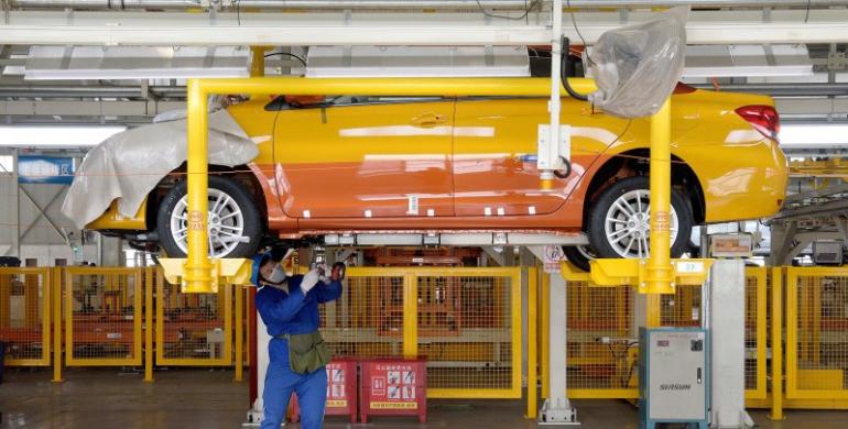 BYD y sus carros, una de las 100 empresas más influyentes del mundo en 2021