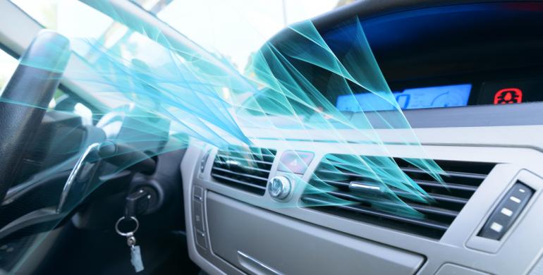 El Aire acondicionado y el climatizador de un carro ¿son lo mismo?