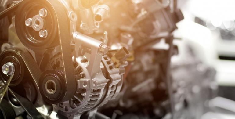 ¿Es necesario calentar el motor del carro antes de comenzar a andar?
