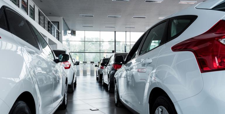 ¿Influyó el paro nacional en el número de carros vendidos en Colombia durante mayo?