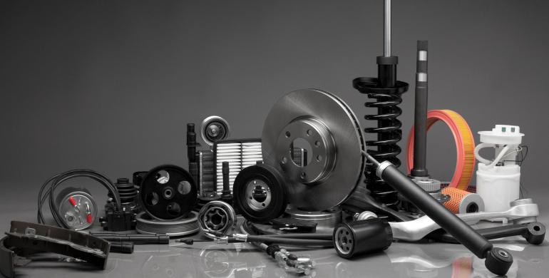 Los grandes beneficios de instalar repuestos genuinos en tu vehículo