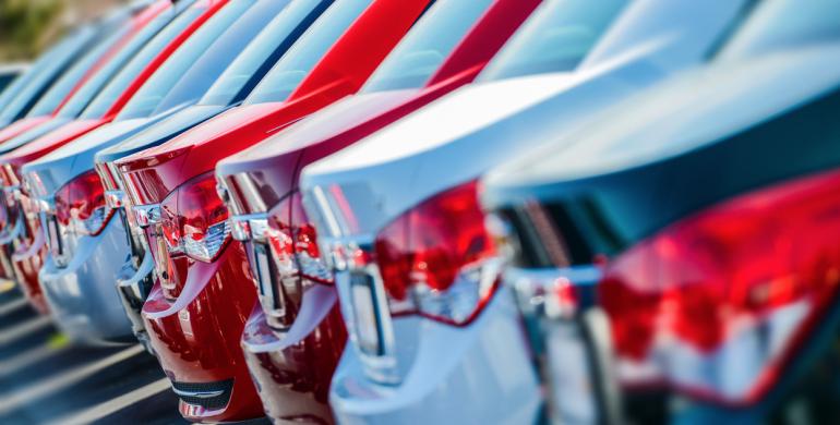 ¡Julio sorprende! Sigue subiendo la venta de carros nuevos en Colombia
