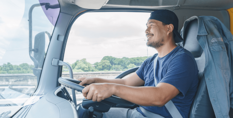 ¿Cómo escoger el camión adecuado para tu negocio?