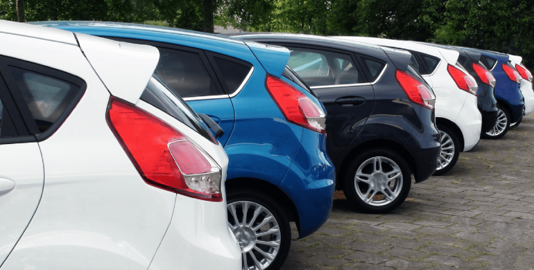 En agosto se vendieron más de 21 mil vehículos nuevos en Colombia