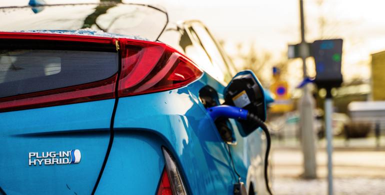 Los carros híbridos que se importen este año mantendrán el 5% de arancel