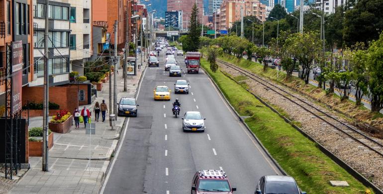 ¡Atención Bogotá! ahora se tendrá que pagar por estacionar en vía pública