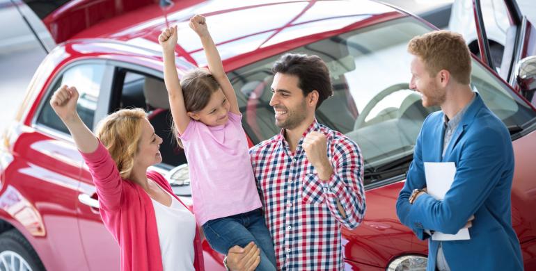 ¿Qué es el leasing vehicular?