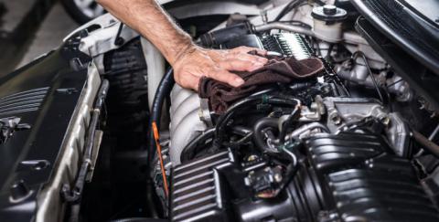 Mitos sobre el motor de un carro